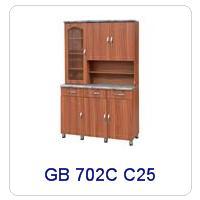 GB 702C C25